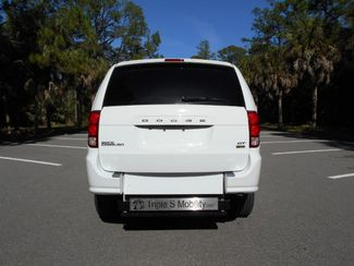 2017 Dodge Grand Caravan Gt Wheelchair Van - DEPOSIT Pinellas Park, Florida 4