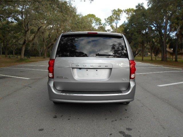 2017 Dodge Grand Caravan Gt Wheelchair Van Pre-construction pictures. Van now in production. Pinellas Park, Florida 3