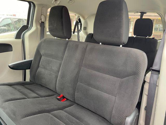 2017 Dodge Grand Caravan SE Hoosick Falls, New York 4
