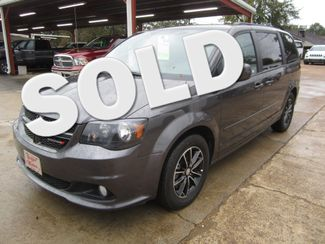 2017 Dodge Grand Caravan GT Houston, Mississippi