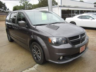 2017 Dodge Grand Caravan GT Houston, Mississippi 1