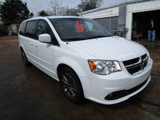 2017 Dodge Grand Caravan SXT Houston, Mississippi 1
