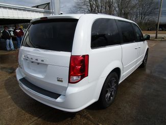 2017 Dodge Grand Caravan SXT Houston, Mississippi 5