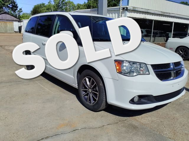 2017 Dodge Grand Caravan SXT Houston, Mississippi