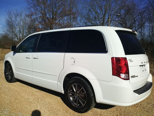 2017 Dodge Grand Caravan SXT Houston, Mississippi 2