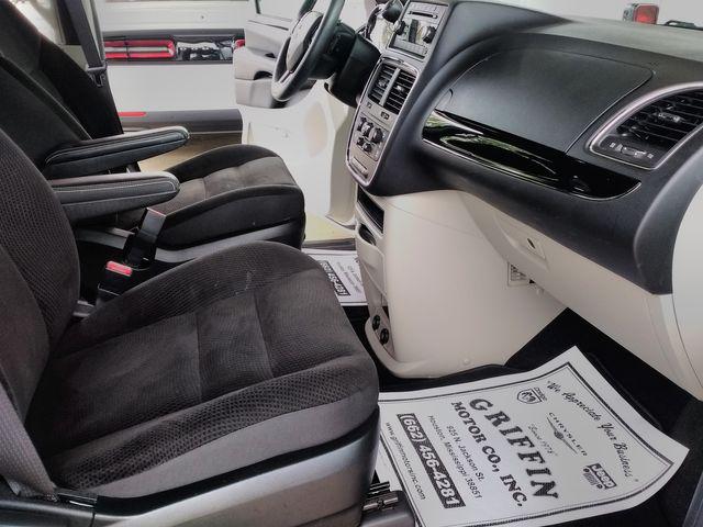 2017 Dodge Grand Caravan SE Plus Houston, Mississippi 8