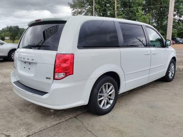 2017 Dodge Grand Caravan SE Plus Houston, Mississippi 5