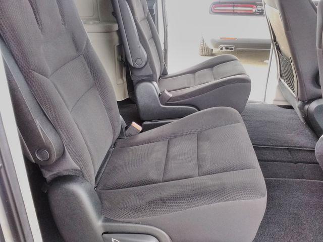 2017 Dodge Grand Caravan SE Plus Houston, Mississippi 9
