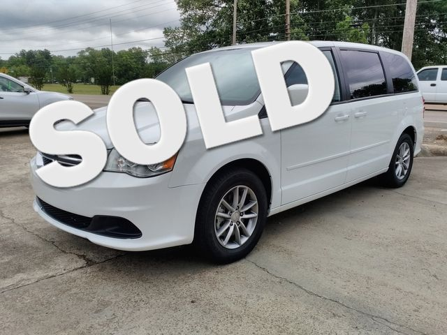 2017 Dodge Grand Caravan SE Plus Houston, Mississippi