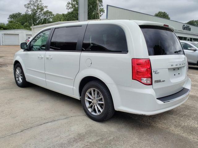 2017 Dodge Grand Caravan SE Plus Houston, Mississippi 4