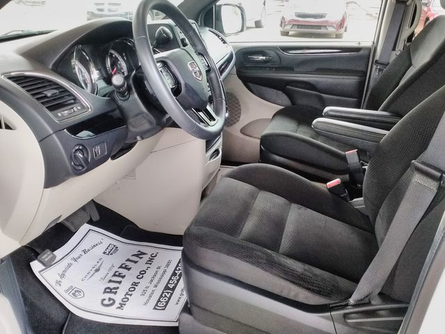 2017 Dodge Grand Caravan SE Plus Houston, Mississippi 7
