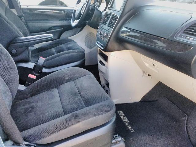 2017 Dodge Grand Caravan SE Houston, Mississippi 7