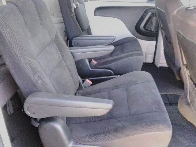2017 Dodge Grand Caravan SE Houston, Mississippi 9