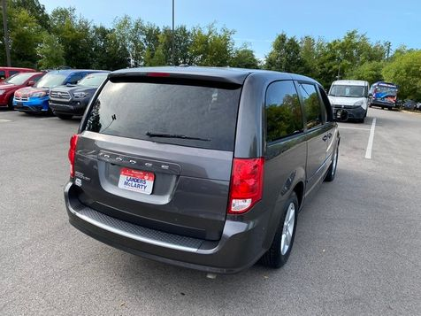 2017 Dodge Grand Caravan SE   Huntsville, Alabama   Landers Mclarty DCJ & Subaru in Huntsville, Alabama