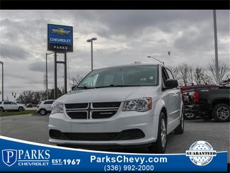 2017 Dodge Grand Caravan SE in Kernersville, NC 27284