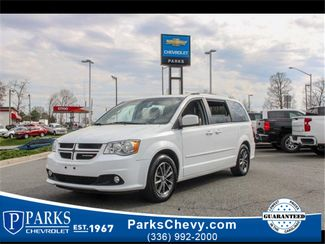 2017 Dodge Grand Caravan SXT in Kernersville, NC 27284