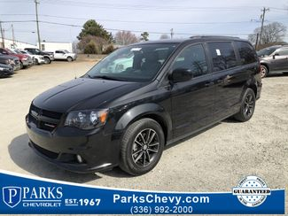 2017 Dodge Grand Caravan GT in Kernersville, NC 27284