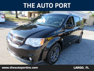 2017 Dodge Grand Caravan SXT in Largo, Florida 33773