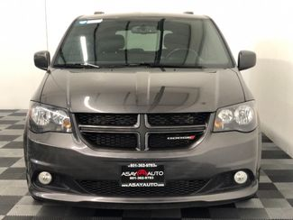 2017 Dodge Grand Caravan GT LINDON, UT 8
