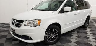 2017 Dodge Grand Caravan SXT LINDON, UT 4