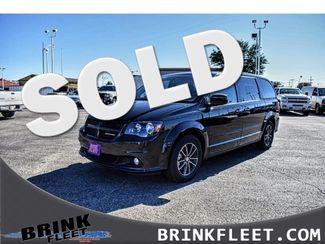 2017 Dodge Grand Caravan GT | Lubbock, TX | Brink Fleet in Lubbock TX