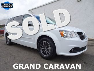 2017 Dodge Grand Caravan SXT Madison, NC