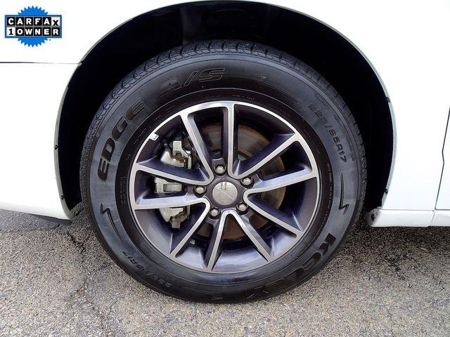 2017 Dodge Grand Caravan SXT Madison, NC 10