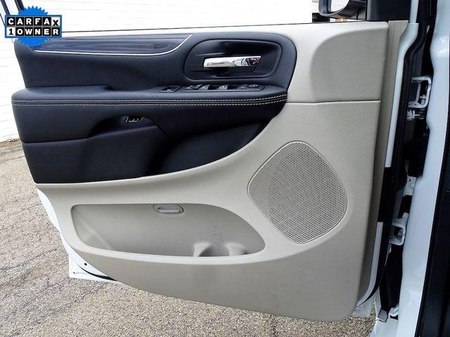 2017 Dodge Grand Caravan SXT Madison, NC 25