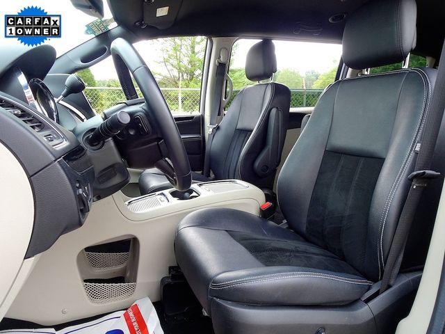 2017 Dodge Grand Caravan SXT Madison, NC 27