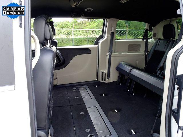2017 Dodge Grand Caravan SXT Madison, NC 29
