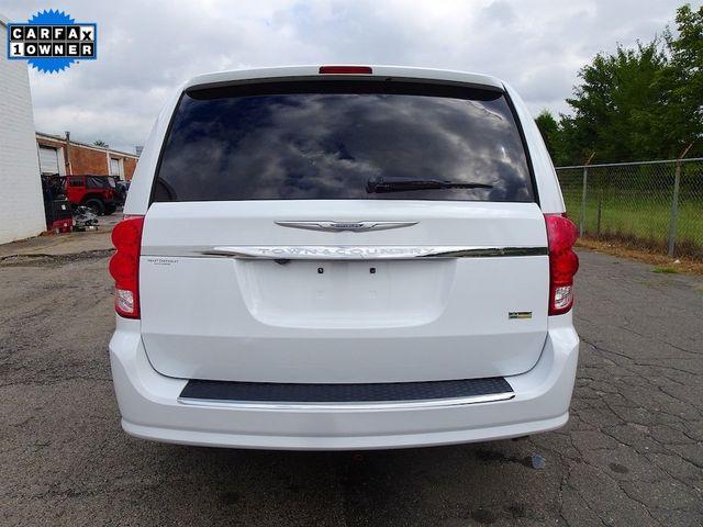 2017 Dodge Grand Caravan SXT Madison, NC 3