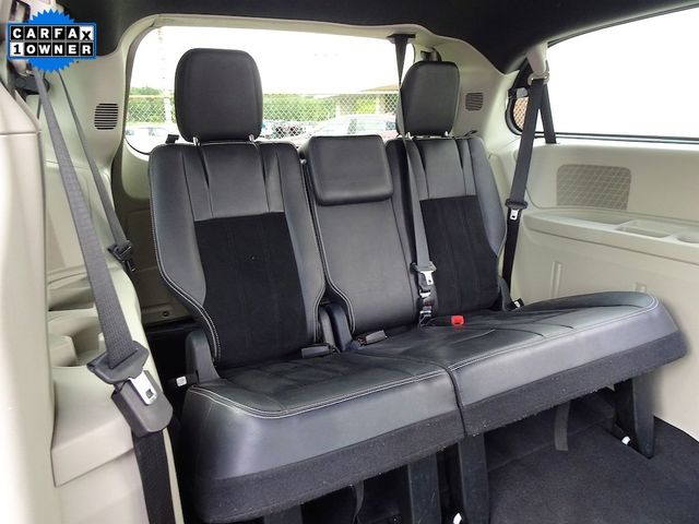 2017 Dodge Grand Caravan SXT Madison, NC 32