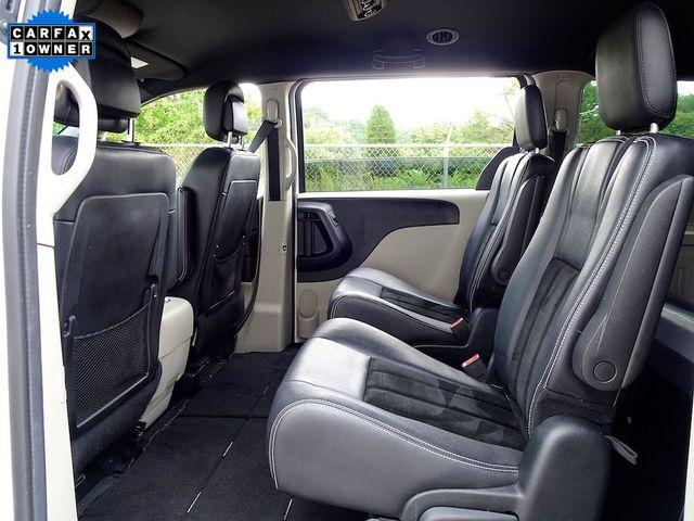 2017 Dodge Grand Caravan SXT Madison, NC 34