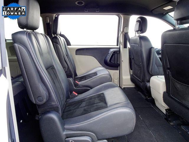 2017 Dodge Grand Caravan SXT Madison, NC 36