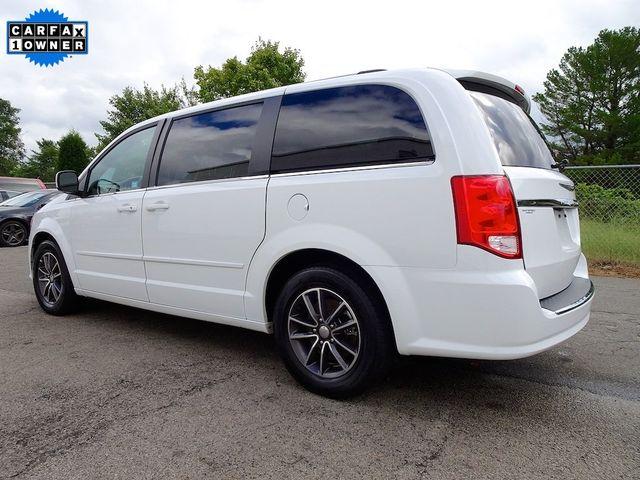 2017 Dodge Grand Caravan SXT Madison, NC 4