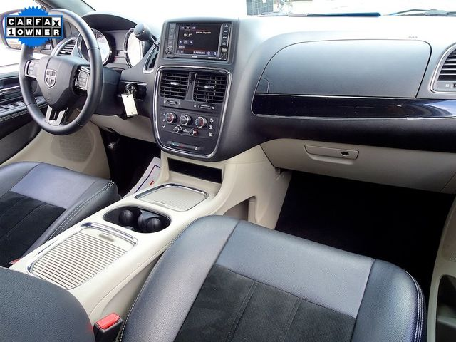 2017 Dodge Grand Caravan SXT Madison, NC 42