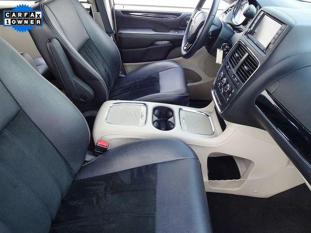 2017 Dodge Grand Caravan SXT Madison, NC 46