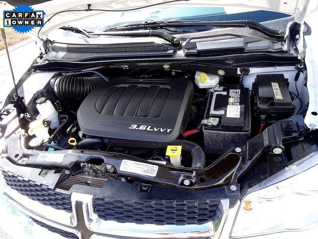 2017 Dodge Grand Caravan SXT Madison, NC 49