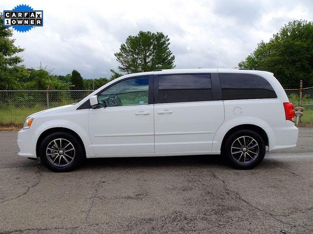 2017 Dodge Grand Caravan SXT Madison, NC 5