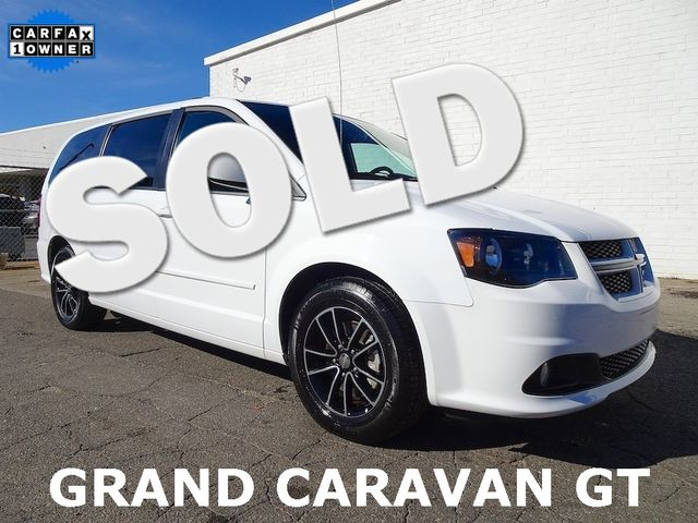 2017 Dodge Grand Caravan GT Madison, NC 0