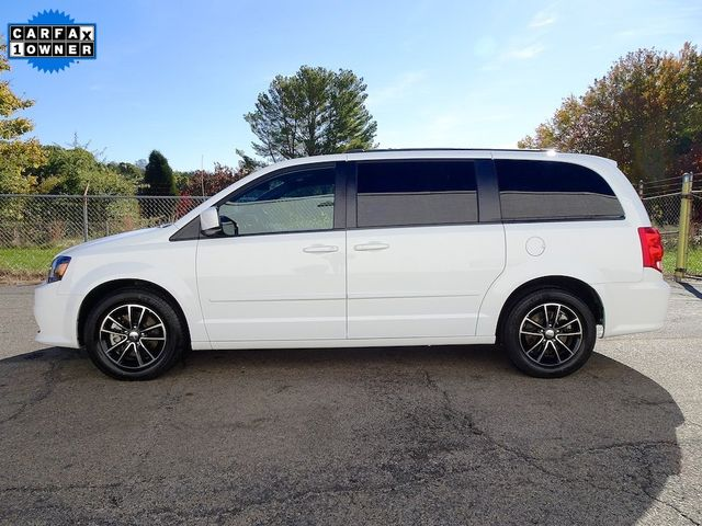 2017 Dodge Grand Caravan GT Madison, NC 5