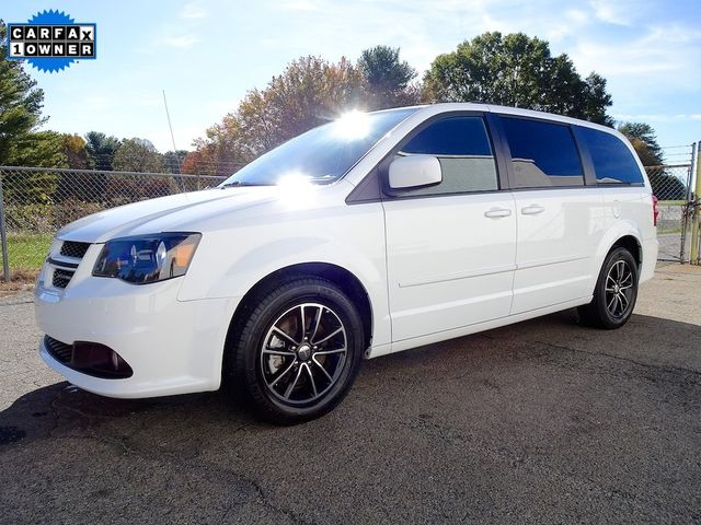 2017 Dodge Grand Caravan GT Madison, NC 6