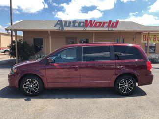 2017 Dodge Grand Caravan GT in Marble Falls TX, 78654