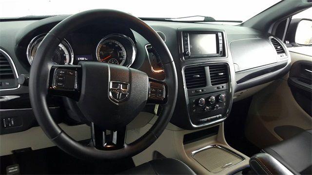 2017 Dodge Grand Caravan SXT in McKinney, Texas 75070