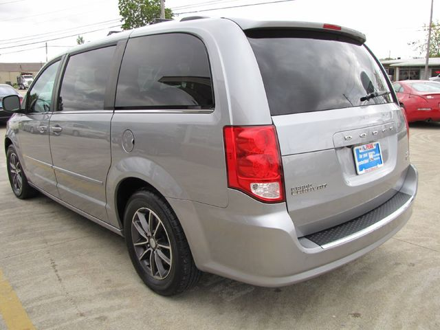 2017 Dodge Grand Caravan SXT in Medina, OHIO 44256