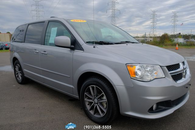 2017 Dodge Grand Caravan SXT in Memphis Tennessee, 38115