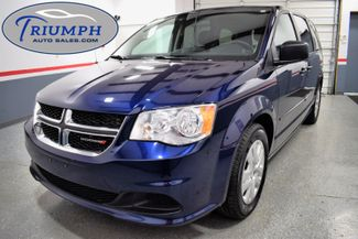 2017 Dodge Grand Caravan SE in Memphis, TN 38128