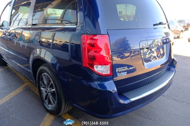 2017 Dodge Grand Caravan SXT in Memphis, Tennessee 38115