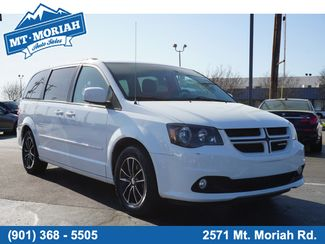 2017 Dodge Grand Caravan GT in Memphis, Tennessee 38115
