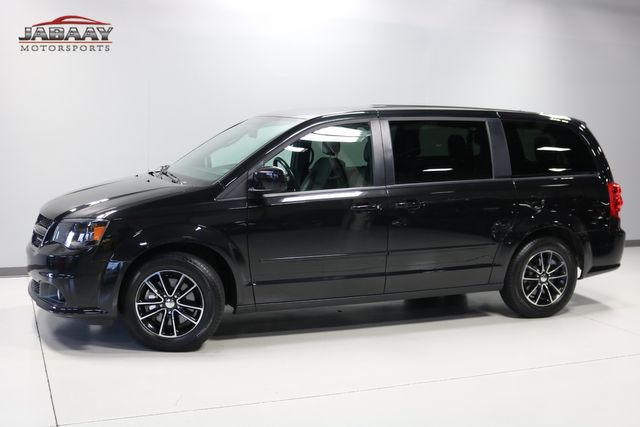 2017 Dodge Grand Caravan GT Merrillville, Indiana 29